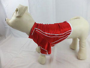 141: DCL 17  * FOOTBALL SHIRT * RED * DOGGIE SPORTS SHIRT * YOUR TEAM COLOURS*