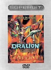 Cirque du Soleil - Dralion (Superbit Collection) Cirque du Soleil DVD