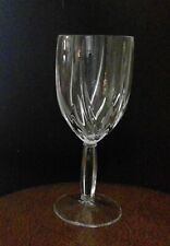 Waterford Marquis for Amway Water Goblet Stemware **New**
