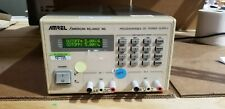 Amrel PPS-2322 Programmable DC Power Supply Unit #2