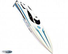 RC Speedboot Rennboot Blade 60km/h LIPO 2,4GHZ Brushless 66cm Wassergekühlt RTR