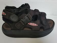 mbt damen schuhe sandale grösse 37/37,5