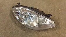 11823 E2I 04-12 W169 MERCEDES A150 OS DRIVERS SIDE FRONT HEADLIGHT A1698200461
