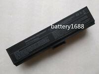 New PA3928U-1BRS Battery For Toshiba Qosmio X770-107 BT5G24 X775-3DV78 PABAS248