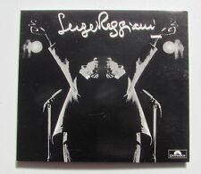 SERGE REGGIANI . ET PUIS . CD Digipack