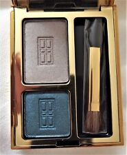 Elizabeth Arden Beautiful Color Eye Shadow Duo Misty Teal 06 (11oz) 3g