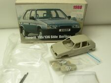 SKODA FAVORIT 135/136 STILE BERTONE 1988 KORO KIT 1:43