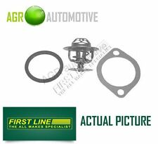 FIRST LINE FRONT COOLANT THERMOSTAT KIT OE QUALITY REPLACE FTK028