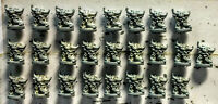 Epic - Chaos Space Marines (Type 3) x25 - 6mm