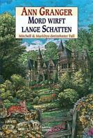 Mord wirft lange Schatten / Mitchell & Markby Bd.13 von Ann Granger (2005, Tasch