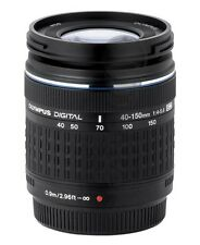Olympus Zuiko Digital 40-150mm ED Lens for E400 E300 E410 E420 E450 E520