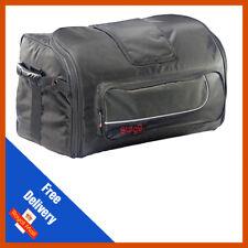 "Stagg SPB-15 15"" PA Speaker Bag Cover Padded Soft Gig Bag Carry Case"