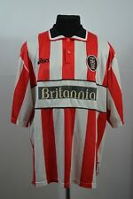 1997 1999 Stoke City Home Football Shirt Adults 2XL XXL Jersey Camiseta