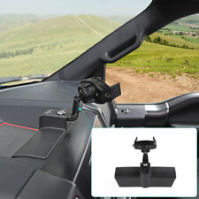 360ー Car Front Mount Mobile Phone Clip Holder For Ford F150 2015-17 Accessories