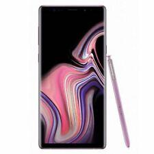 Samsung Galaxy Note 9 SM-N960 - 128 Go - Mauve Orchidée