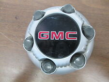 GMC 6 Lug Wheel Hub Center Cap Cover Silverado Suburban Express Tahoe 9596667