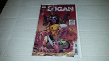 Old Man Logan Annual # 1 (2018, Marvel, Vol. 2) 1st Print The Punisher