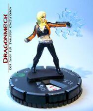 Heroclix Wolverine & The X-Men #026 Layla Miller