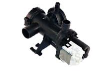 Wascomat #0024000322 Pump,120/60 Drain-Crossover