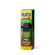 Blair´s Jalapeno Death Sauce scharfe Chilisauce - 20000 Scoville (10,63€/100 ml)