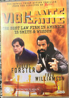 VIGILANTE The Best Law Firm In America is Smith & Wesson DVD
