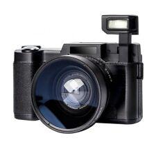 Unique Retro Design 24 Megapixels 3 inch TFT Compact DSLR Digital SLR Camera