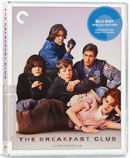 The Breakfast Club (Criterion Collection) [New Blu-ray] 4K Mastering, Special