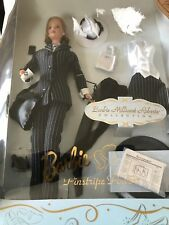 Barbie Millicent Roberts Pinstripe Power 19791 Mattel 1997 Collection Limited Ed