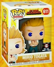 Funko Pop My Hero Academia Mirio Togata Chalice Collectibles Exclusive IN STOCK
