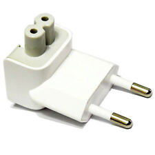 Europe EU wall plug for Apple MacBook Pro Retina Air iPad iPhone charger adapter