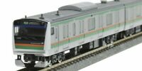USED TOMIX 5594 N gauge in-vehicle camera system E233 3000 series train model