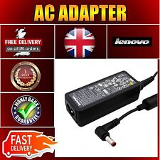 Genuine/Original Lenovo Ideapad S205/S206/S300/S310/S400/M30 Adapter Charger 40W