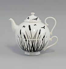 Porcelain Tea Set Tea for one Set Reed Jameson&Tailor 9952325