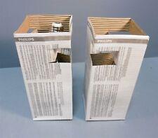 Philips Metal Halide Light Bulb MH400/U NEW IN BOX LOT OF 2