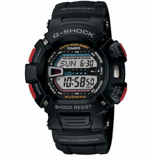 Casio G-Shock Mudman Mens Watch G-9000-1V G-9000-1VDR