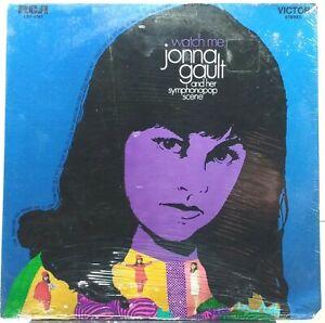 Jonna Gault - Watch Me - RCA VICTOR LSP-4081