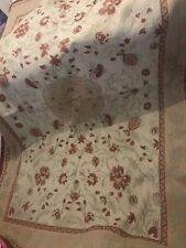 laura ashley large Kirkland rug , Discontinued Now .beautiful