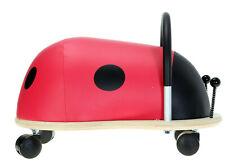 Wheelybug Kinderfahrzeug Wheely Bug Kinder Rutscher Rutschfahrzeug Käfer 3+ Groß