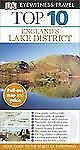 Top 10 England's Lake District (EYEWITNESS TOP 10 TRAVEL GUIDE)-ExLibrary