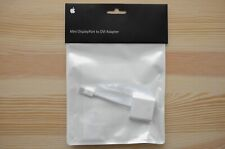 Original Apple Mini DisplayPort / Thunderbolt auf DVI Adapter NEU