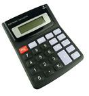 ELECTRONIC CALCULATOR 8 DIGITS LARGE DESKTOP  Fr Home, School, Office, Battery