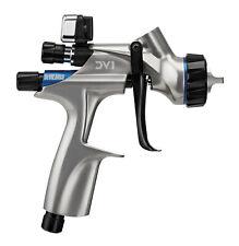 New listing Devilbiss 704504 Dv1 Basecoat Gravity Feed Spray Gun Uncupped Brand New In Box !