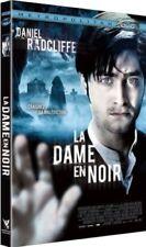 "DVD  ""LA DAME EN NOIR""  Daniel Radcliffe  NEUF SOUS BLISTER"
