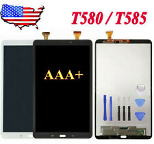 For Samsung Galaxy Tab A 10.1 SM-T580 T585 T587 Touch Screen LCD Assembly USA XL