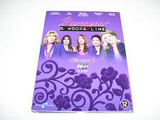Rozengeur & Wodka Lime Seizoen 5 *  3 DVD BOX SET *