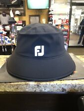 Footjoy Dryjoy Bucket Hat 100% Waterproof