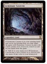 Gemstone Caverns - NM - Rare - MTG Time Spiral