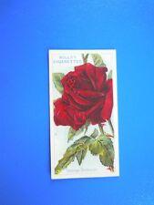 ORIGINAL CIGARETTE CARD: Wills - Roses - George Dickson No.64