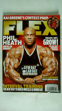FLEX Magazine British Edition November 2012