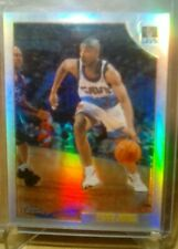 1997-98 97-98 Topps Chrome #29 Henry James Cleveland Cavaliers